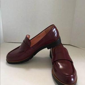 25fa5dbbb0e1 kate spade Shoes - New - box Kate Spade Karry Shoes 9.5 M Wine Color